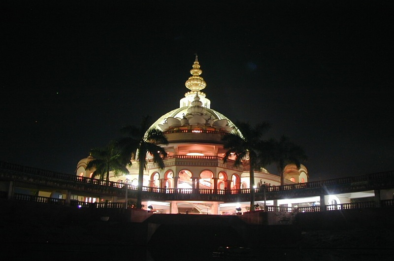 ISKCON, Mayapur - Exclusive Packages